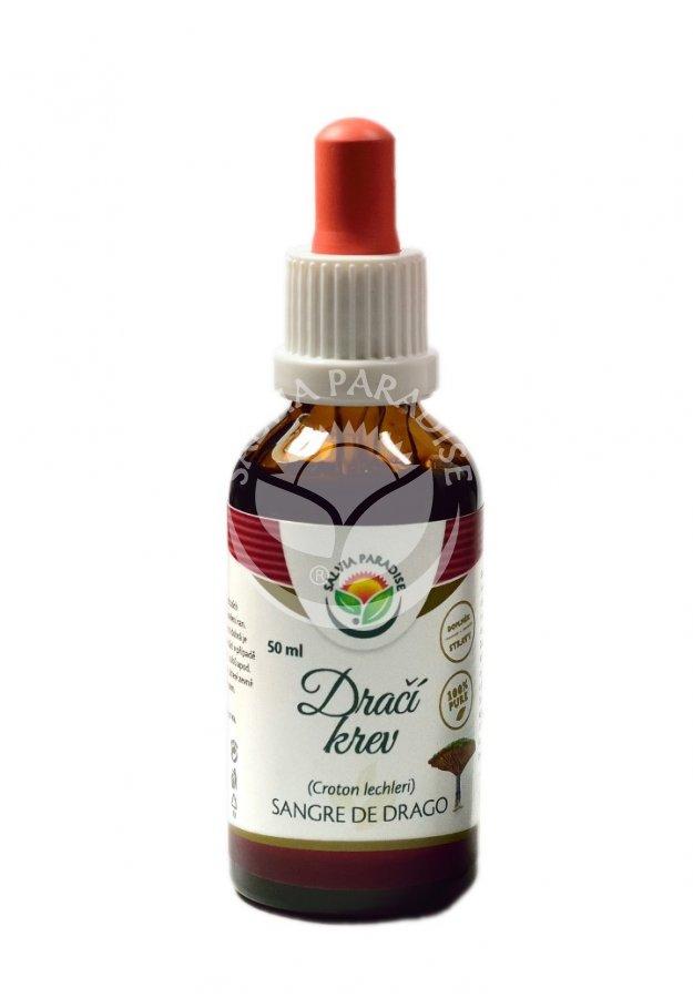 Salvia Paradise Dračí krev kapky, 50ml